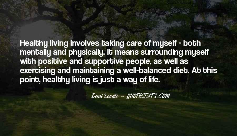 Demi Lovato Quotes #1523812