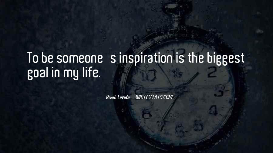 Demi Lovato Quotes #156512