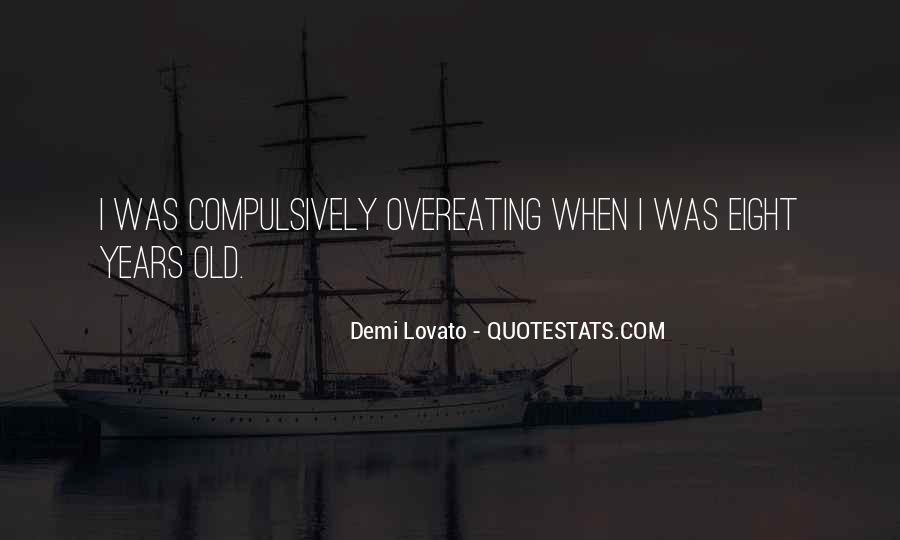 Demi Lovato Quotes #1589246
