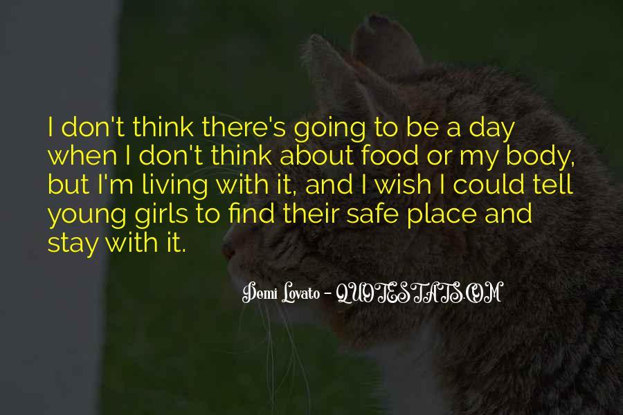 Demi Lovato Quotes #1688505