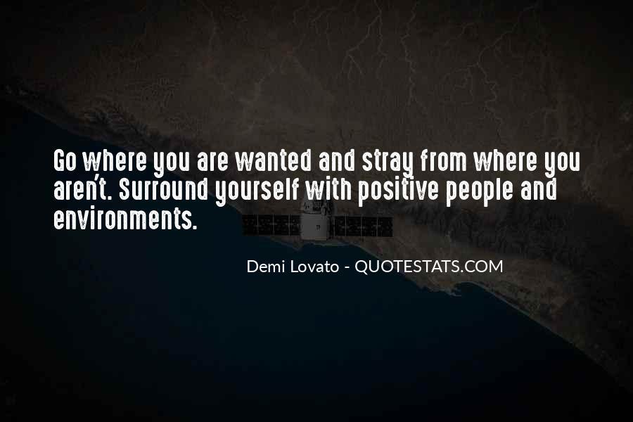 Demi Lovato Quotes #1696124