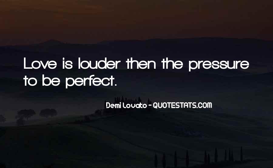 Demi Lovato Quotes #1768410
