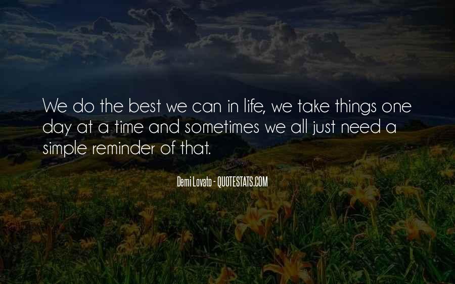Demi Lovato Quotes #1776326