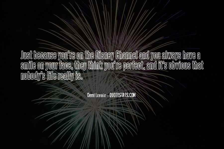 Demi Lovato Quotes #1823894