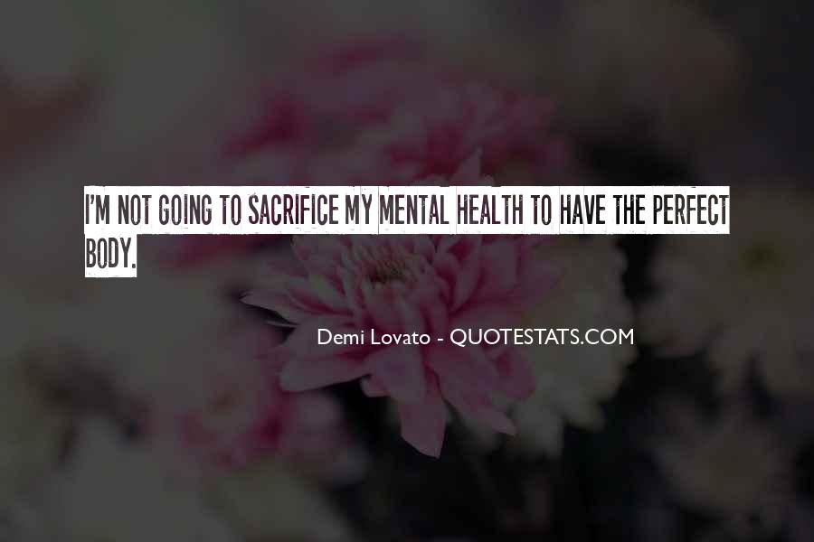 Demi Lovato Quotes #229030