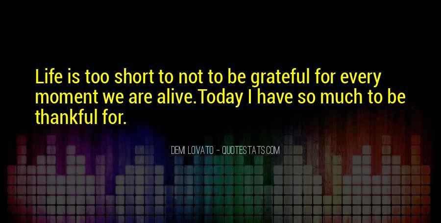 Demi Lovato Quotes #312385
