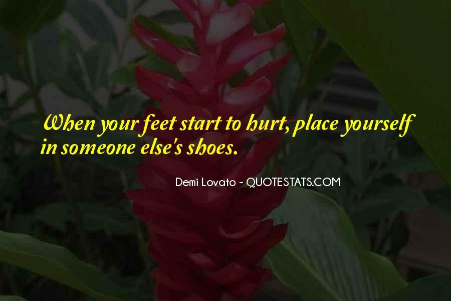 Demi Lovato Quotes #399147