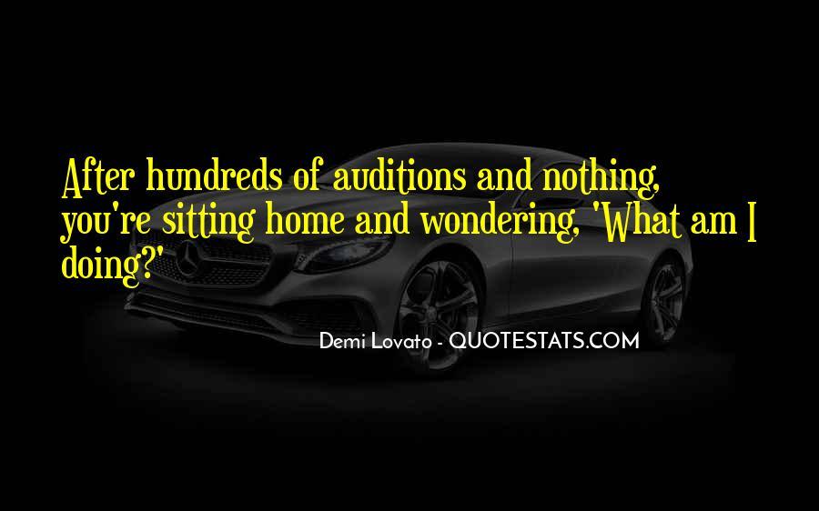 Demi Lovato Quotes #519471
