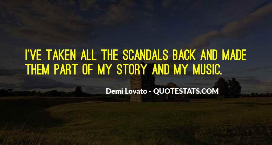 Demi Lovato Quotes #54289