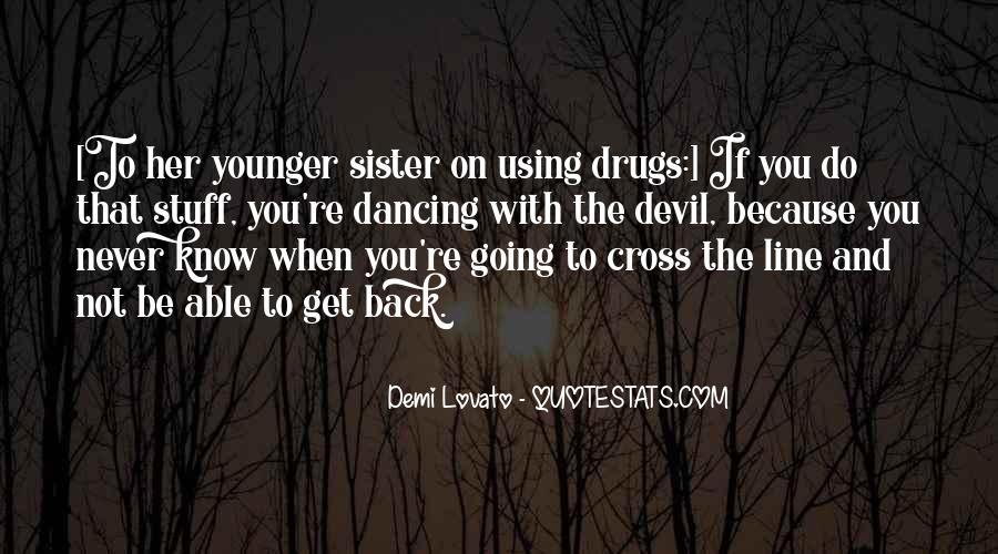 Demi Lovato Quotes #577380