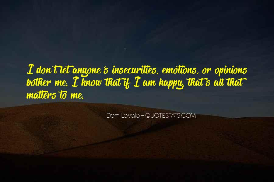 Demi Lovato Quotes #715711