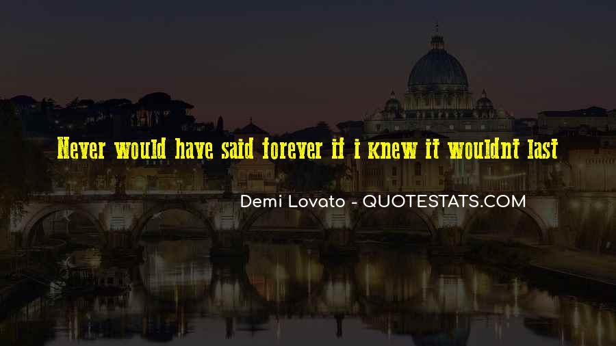 Demi Lovato Quotes #747573