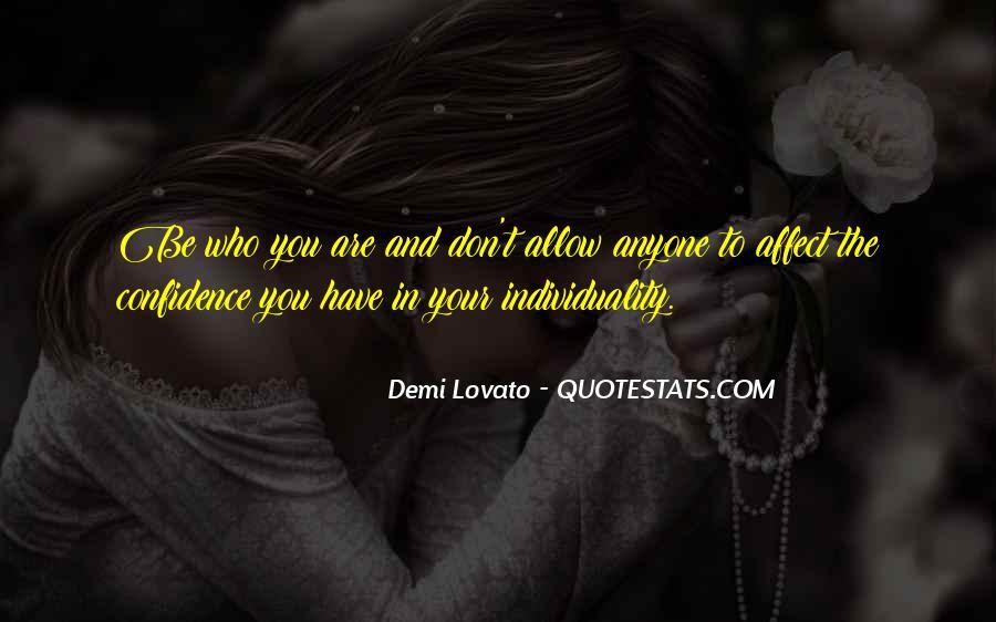Demi Lovato Quotes #898955