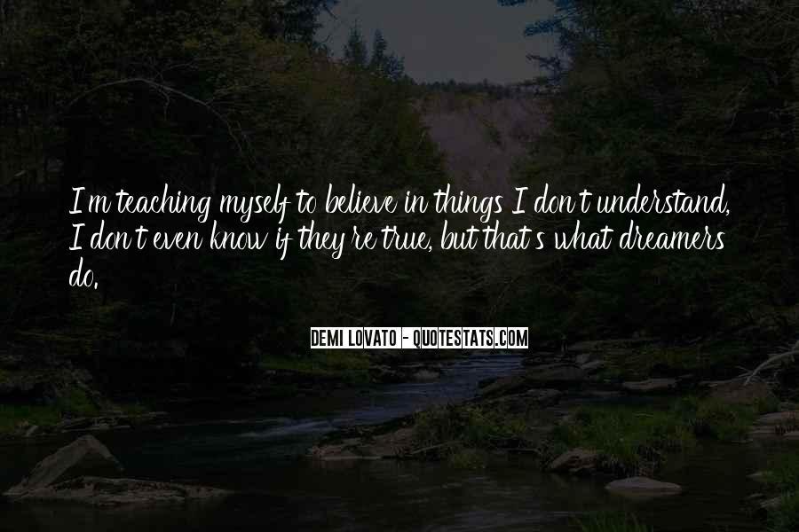 Demi Lovato Quotes #904166