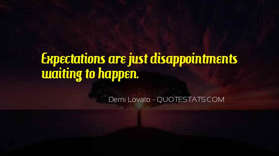 Demi Lovato Quotes #909149