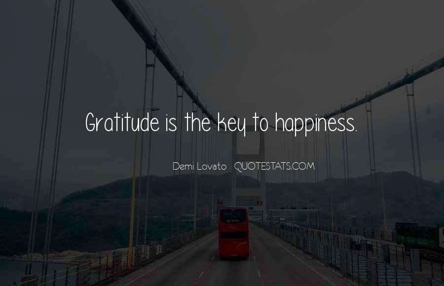 Demi Lovato Quotes #930362