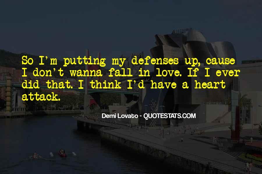 Demi Lovato Quotes #95091