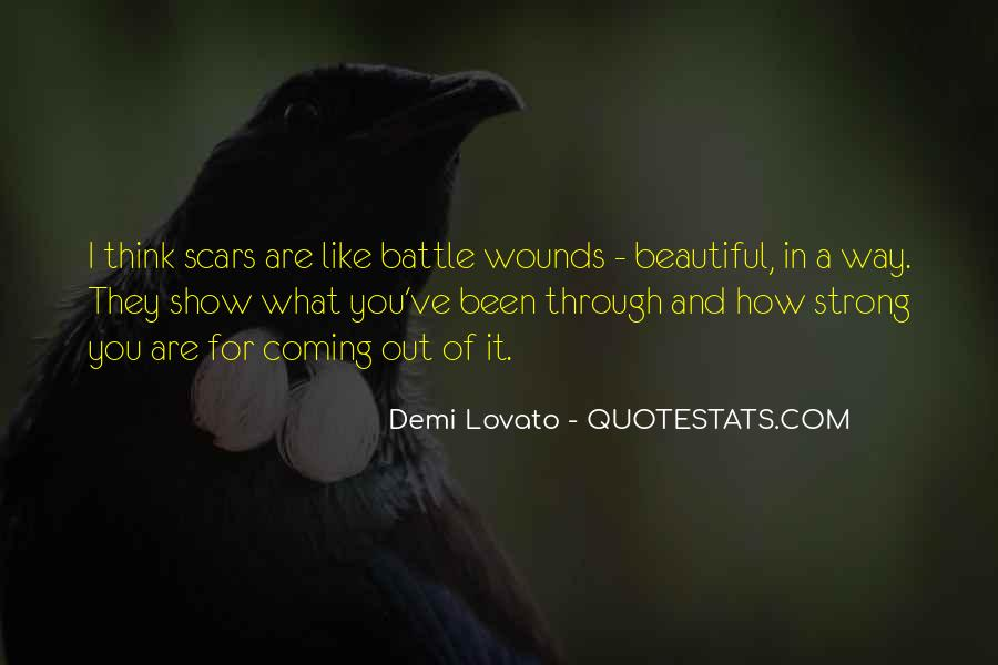 Demi Lovato Quotes #95737