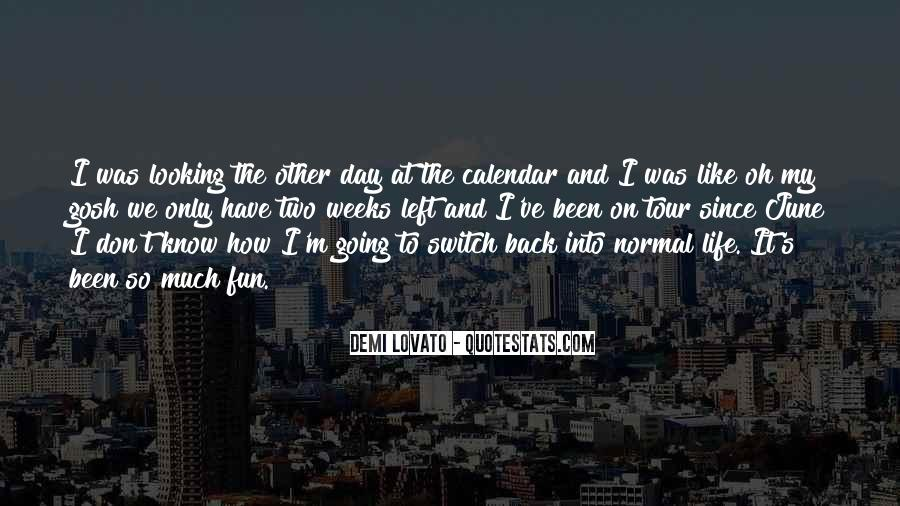 Demi Lovato Quotes #997798