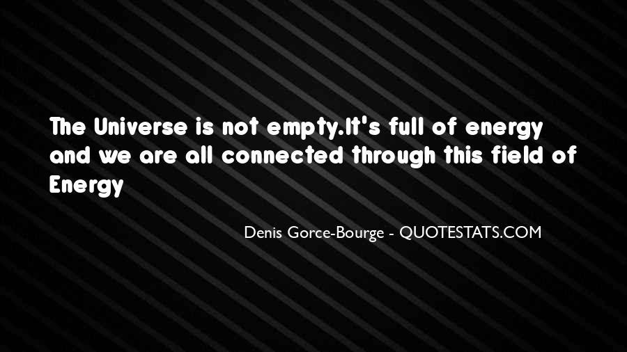 Denis Gorce-Bourge Quotes #261426