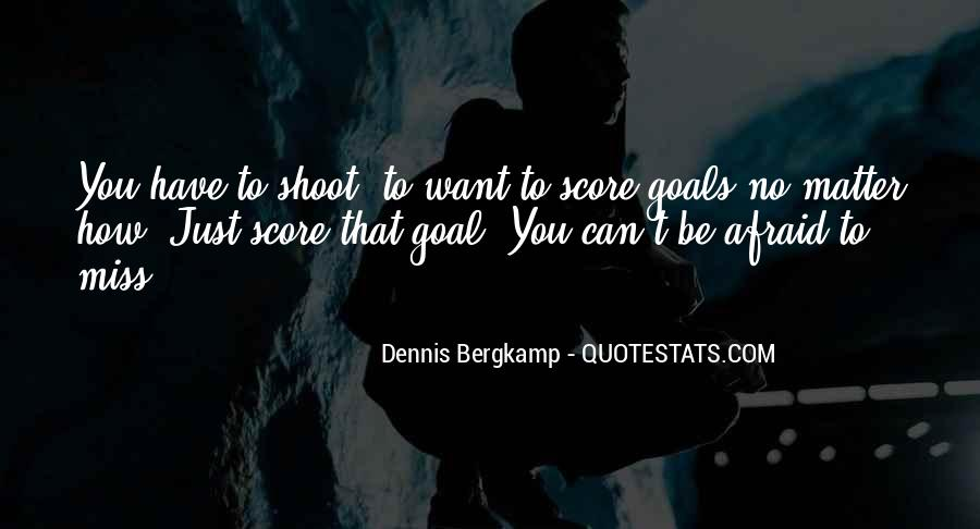 Dennis Bergkamp Quotes #127960