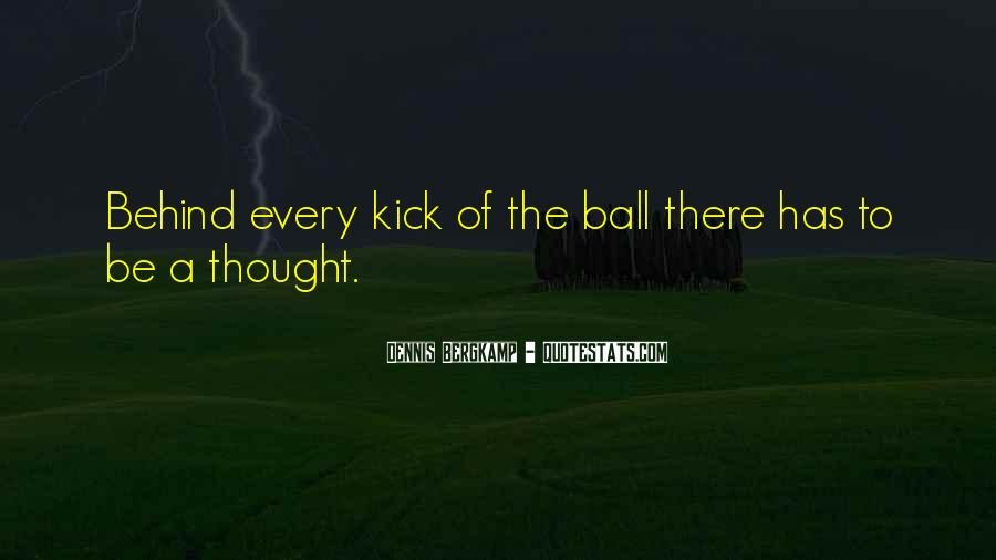 Dennis Bergkamp Quotes #590575
