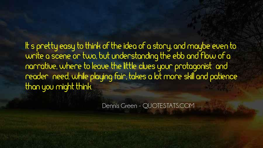 Dennis Green Quotes #828626