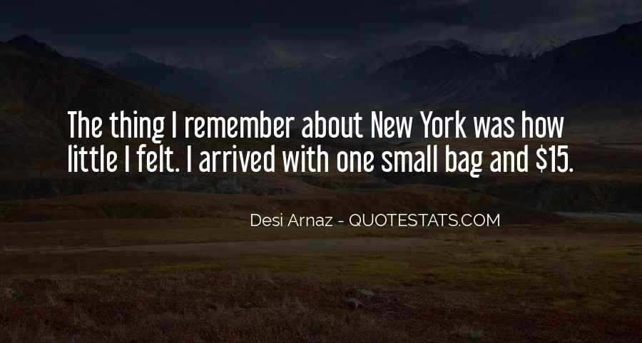 Desi Arnaz Quotes #559168