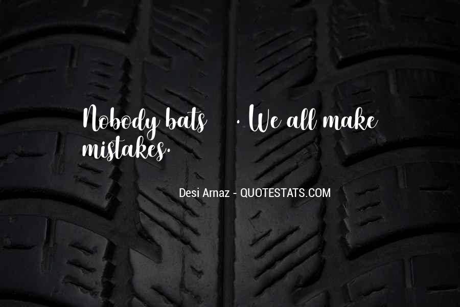 Desi Arnaz Quotes #948882