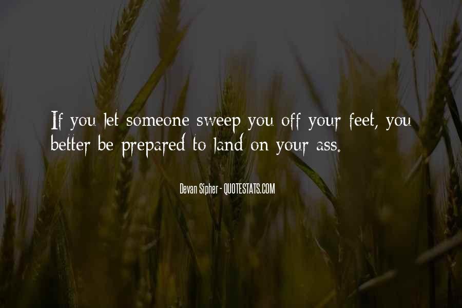 Devan Sipher Quotes #1578979