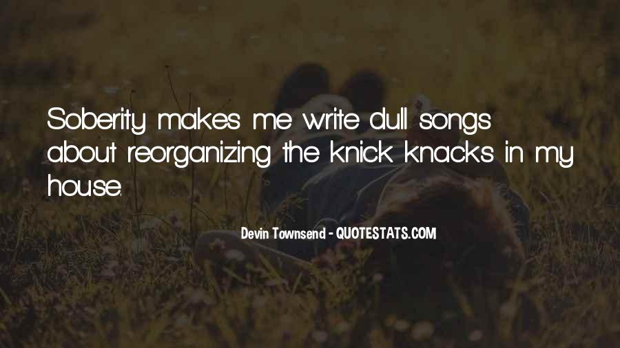 Devin Townsend Quotes #1230051