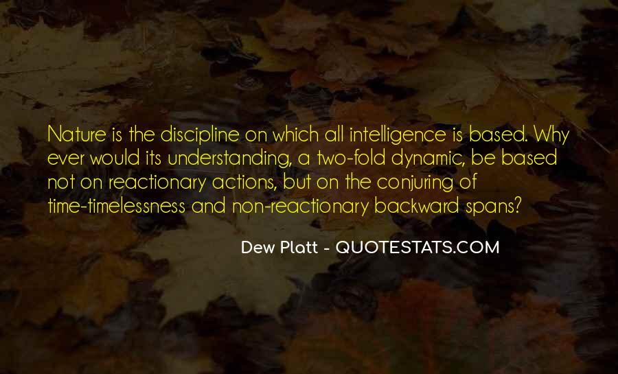 Dew Platt Quotes #1710892