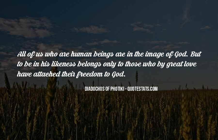 Diadochos Of Photiki Quotes #8335