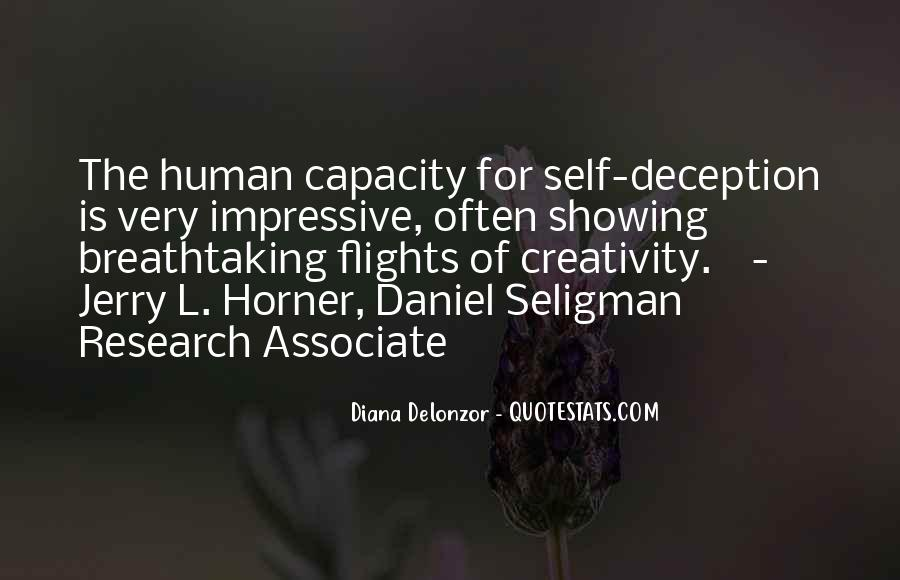 Diana Delonzor Quotes #1548357