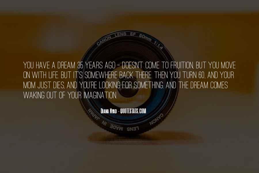 Diana Nyad Quotes #1000337