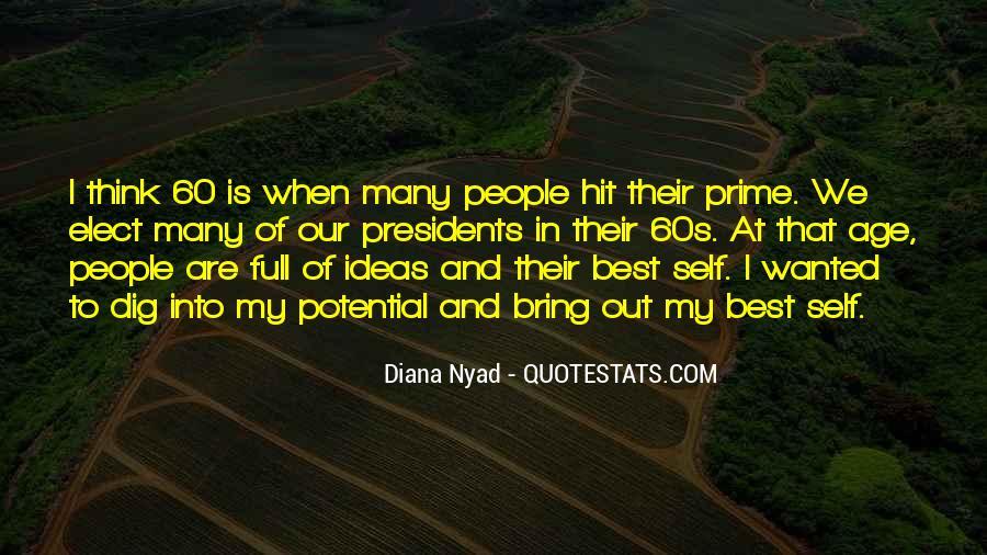 Diana Nyad Quotes #1040276
