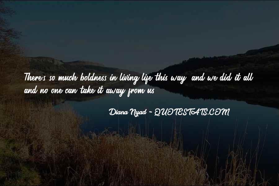Diana Nyad Quotes #1111937