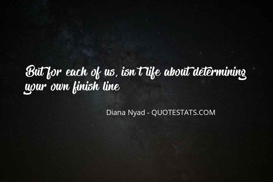 Diana Nyad Quotes #1112991