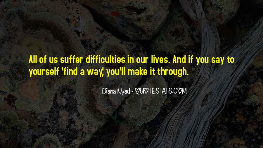 Diana Nyad Quotes #1145746