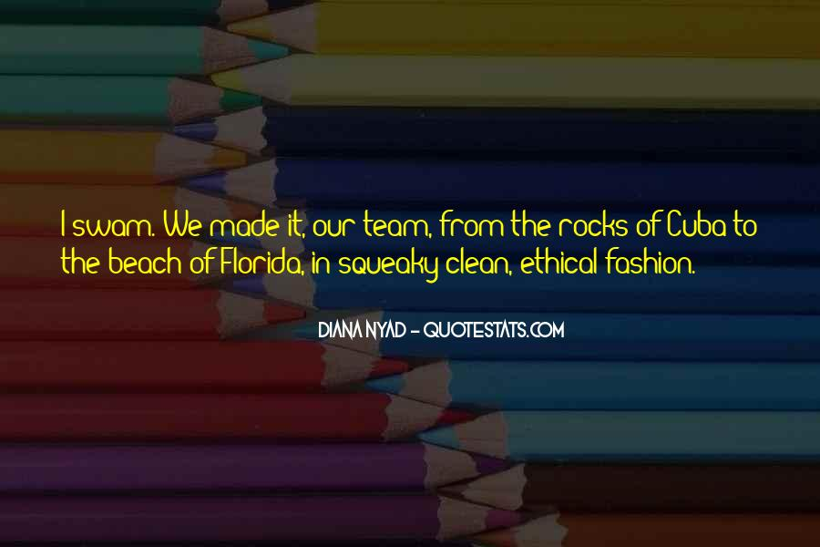 Diana Nyad Quotes #118592