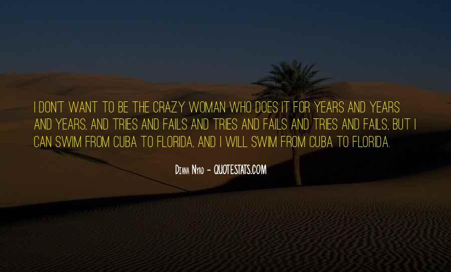 Diana Nyad Quotes #1204972