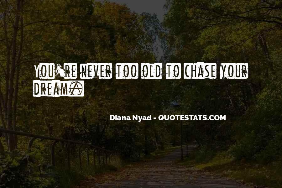 Diana Nyad Quotes #1334465