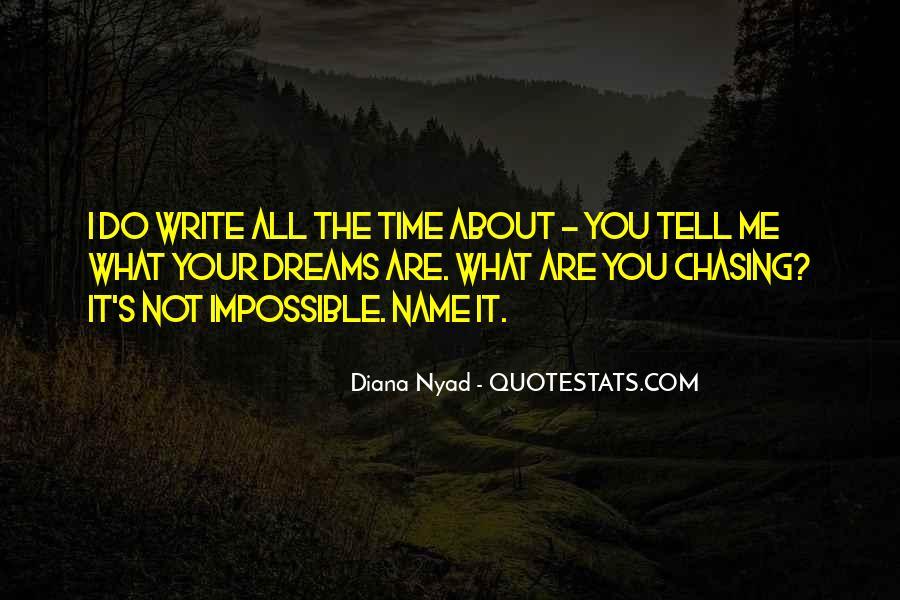 Diana Nyad Quotes #1340442