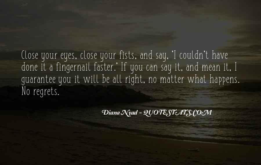 Diana Nyad Quotes #1471689