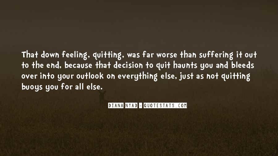 Diana Nyad Quotes #1676443