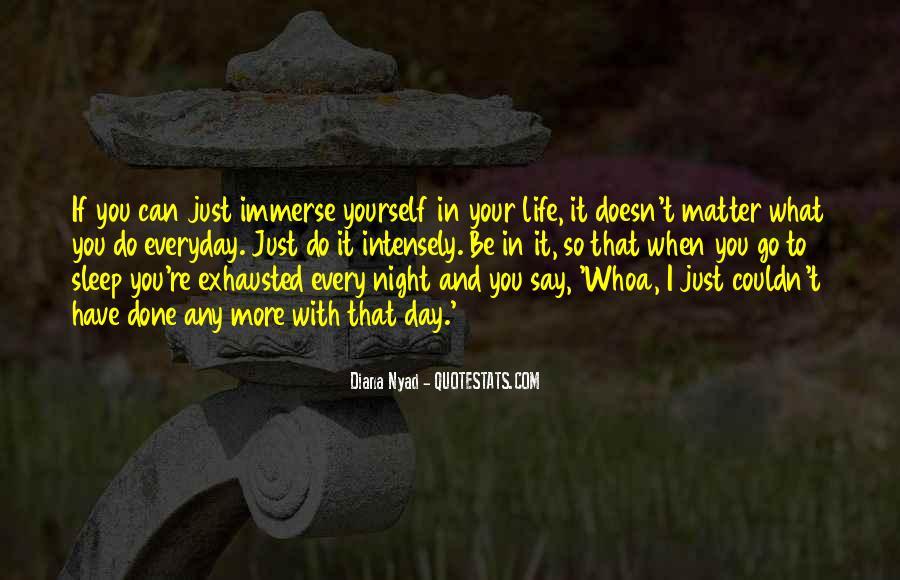 Diana Nyad Quotes #1808466