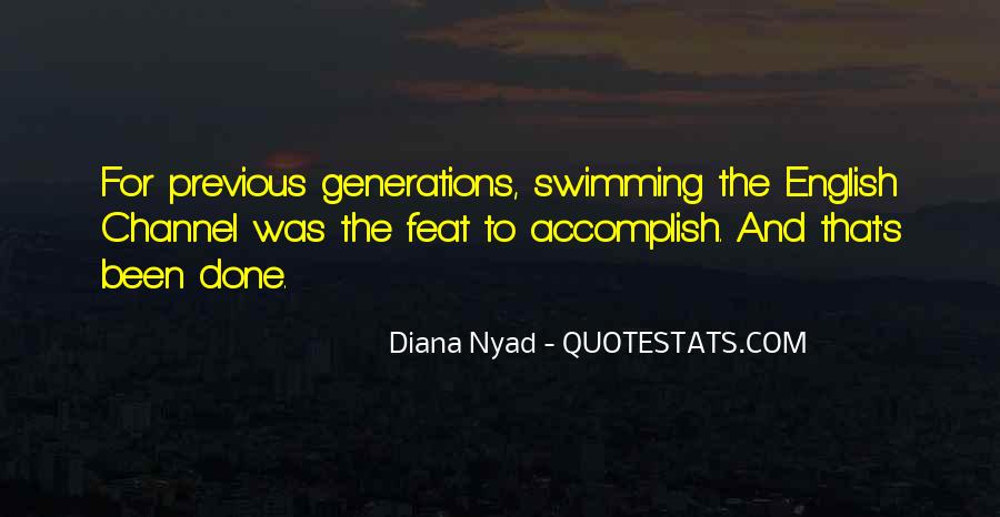 Diana Nyad Quotes #483816