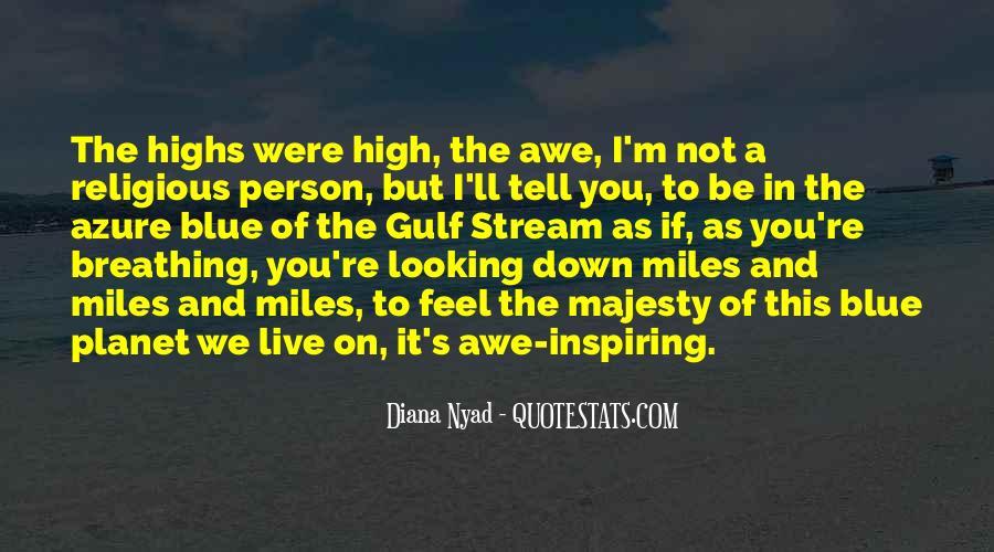 Diana Nyad Quotes #555562