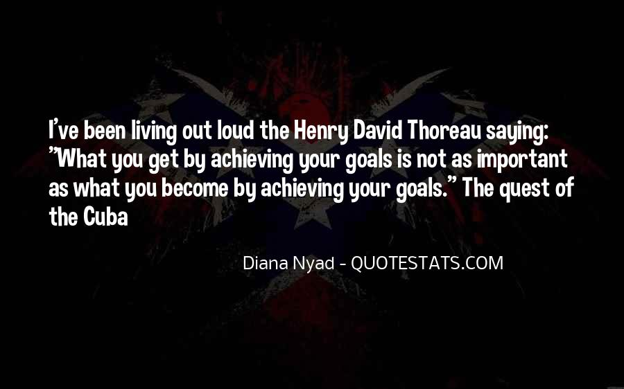 Diana Nyad Quotes #696061