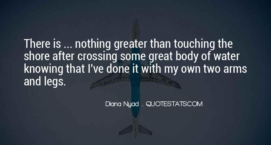 Diana Nyad Quotes #709835